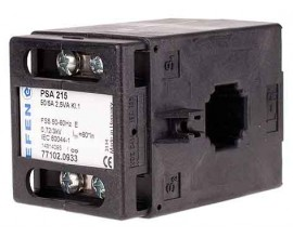 NW PSA 215 100/1A kl.1 2,5VA - Przekładnik prądowy