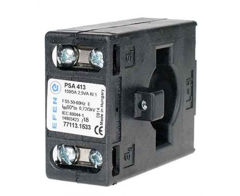 NW PSA 413 250/1A kl.1 5VA - Przekładnik prądowy
