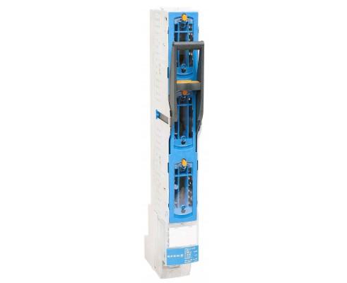 NSL-E3 160A gr00/100mm zacisk uniwersalny (M8) - do przekładników prądowych