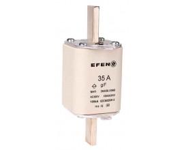 N Wkładka bezpiecznikowa szybka Gr.1 35A AC 500V gF