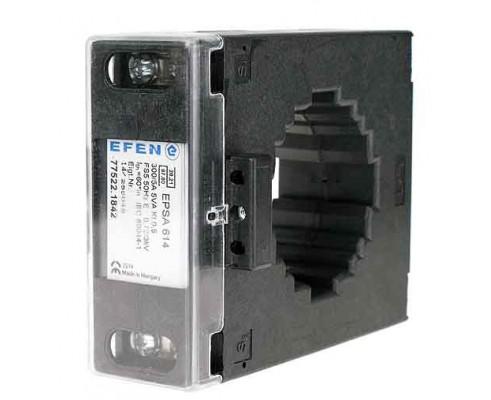 NW EPSA 614 800/5 kl.0,5 5VA - Przekładnik prądowy