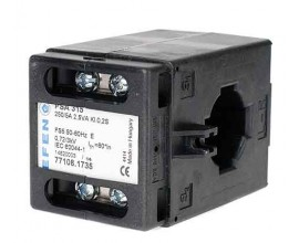 NW EPSA 315 300/5A kl.0,2 5VA - Przekładnik prądowy