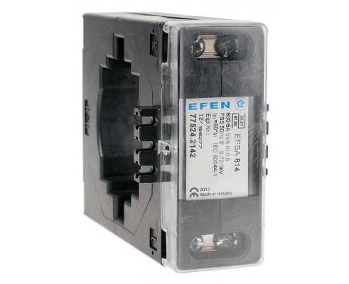 NW EPSA 814 1600/5A kl.0,5s 5VA - Przekładnik prądowy