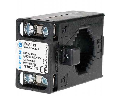 NW PSA 113 150/5A kl.0,5 2,5VA - Przekładnik prądowy