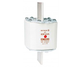 N Wkładka bezpiecznikowa Gr.4a 630kVA AC 400V gTr