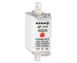 N Wkładka bezpiecznikowa Gr.3 400A AC 500V gR