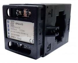 NW EPSA 415 600/5A kl.0,5 2,5VA - Przekładnik prądowy