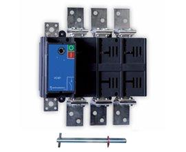 TE Rozłącznik VC6P 0-1 1600A 4P TH35 bez napędu