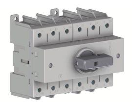 TE Przełącznik CO SD3 1-0-2 160A 3P TH35