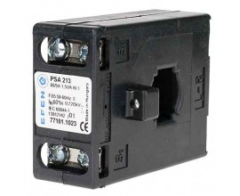 NW PSA 213 80/1A kl.1 2,5VA - Przekładnik prądowy