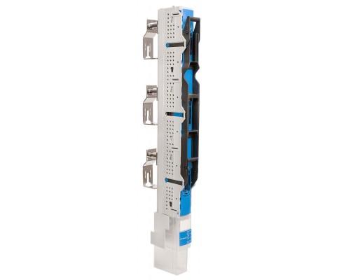 NSL-E3 160A gr00/185mm zacisk uniwersalny(M8) z podwyższającymi wspornikami- do przekładników prądowych