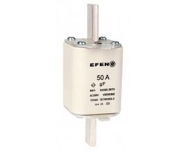 N Wkładka bezpiecznikowa szybka Gr.1 50A AC 500V gF