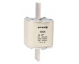 N Wkładka bezpiecznikowa szybka Gr.3 400A AC 500V gF