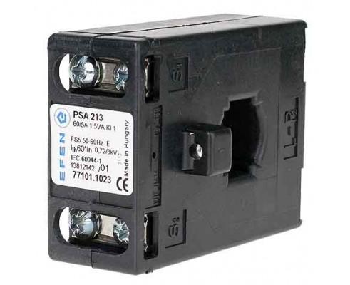 NW PSA 213 60/5A kl.1 2,5VA - Przekładnik prądowy