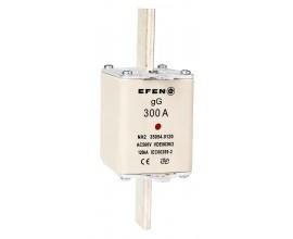 N Wkładka bezpiecznikowa Gr.2 300A AC 500V gG