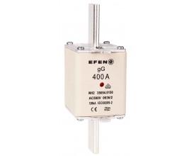 N Wkładka bezpiecznikowa Gr.2 400A AC 500V gG