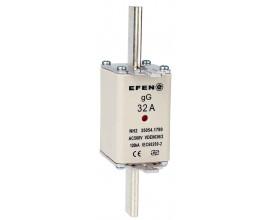 N Wkładka bezpiecznikowa Gr.2C 32A AC 500V gG