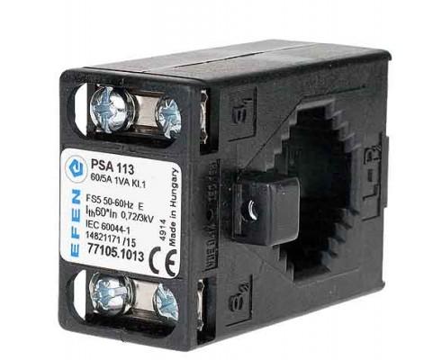 NW PSA 113 100/5A kl.1 2,5VA - Przekładnik prądowy