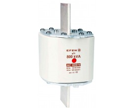 N Wkładka bezpiecznikowa Gr.4a 800kVA AC 400V gTr