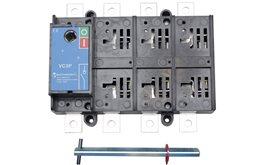 TE Rozłącznik VC3P 0-1 400A 4P TH35 bez napędu
