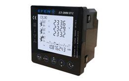 Wielofunkcyjny wskaźnik parametrów sieci E3-DMM-5T-2