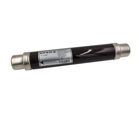 HH-VL 6/12kV 25A zabezpieczenie termiczne e292mm d55mm - Wkł. bezp. średniego napięcia