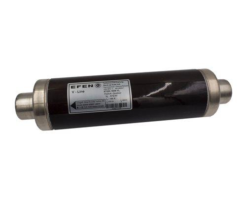 HH-VL 6/12kV 160A zabezpieczenie termiczne e292mm d86mm - Wkł. bezp. średniego napięcia