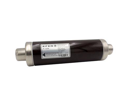 HH-VL 10/24kV 63A zabezpieczenie termiczne e292mm d86mm - Wkł. bezp. średniego napięcia