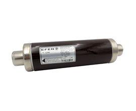 HH-VL 17,5kV 100A zabezpieczenie termiczne e292mm d86mm - Wkł. bezp. średniego napięcia