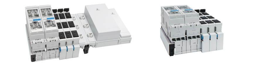 System 60mm